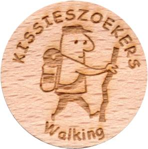 Kissieszoekers Walking