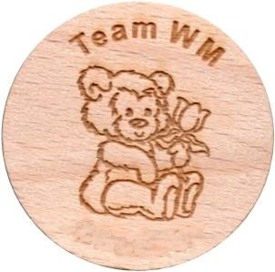 WM's Lovebear Woody