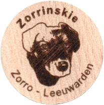 Zorrinskie